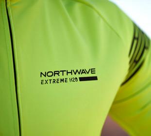 Northwave EXTREME H2O ¡Aíslate de las inclemencias meteorológicas!