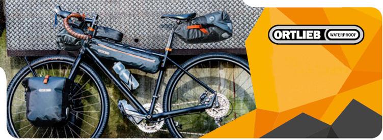 ¿Ganas de vagabundear con tu bicicleta?