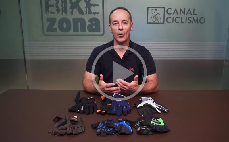 Guantes Roeckl - Bike Zona