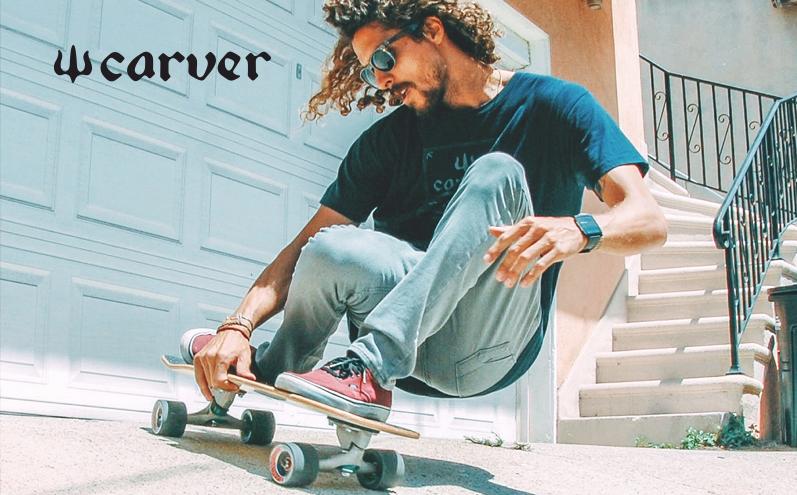 Carver llega con más fuerza que nunca