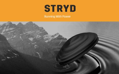 STRYD – Correr por potencia ya es posible