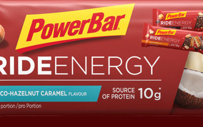 PowerBar® Ride Energy