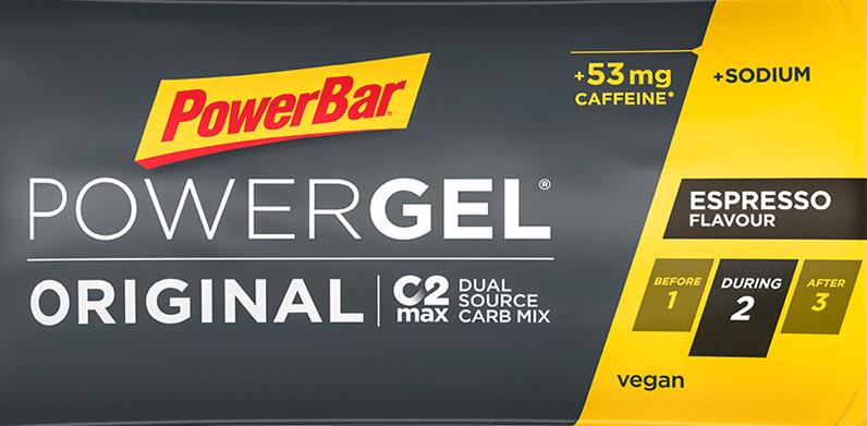PowerBar® PowerGel Original