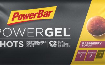 PowerBar® PowerGel Shots