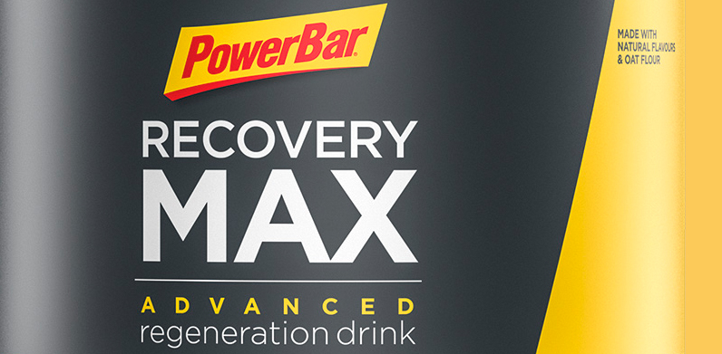 PowerBar® RECOVERY MAX