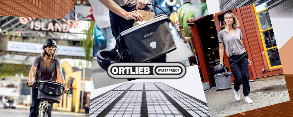 UP-TOWN: La nueva cesta para llevar en la ciudad
