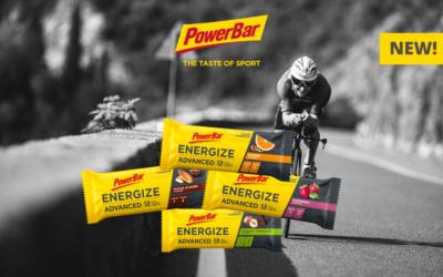 Energize Advanced la original con una nueva fórmula renovada: mejor sabor y mejor textura