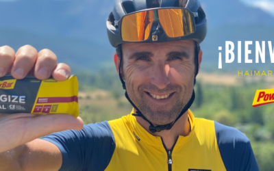 Con sus dieciséis Tours… Llega a PowerBar
