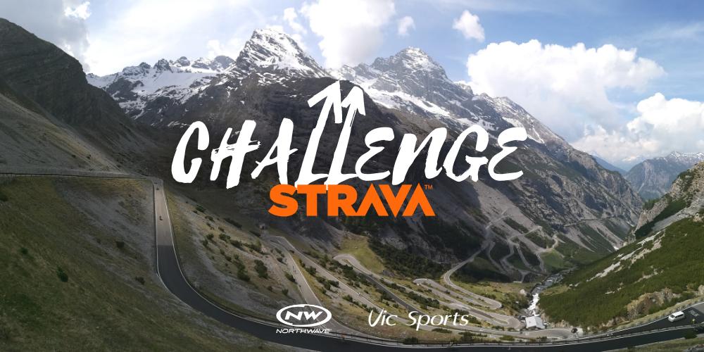 ¡El ganador de nuestro Challenge Strava!