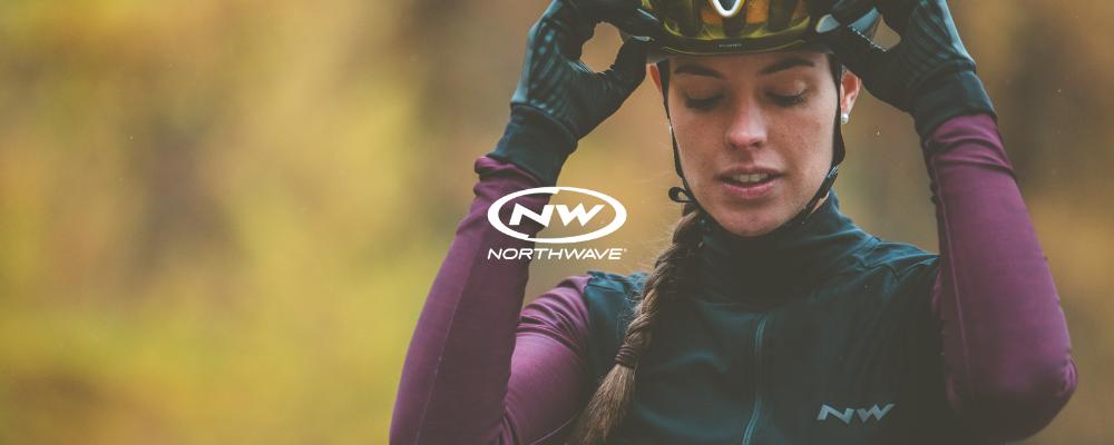 Ahora puedes salir en bici todo el invierno por culpa de Northwave. ¡Busca otra excusa!