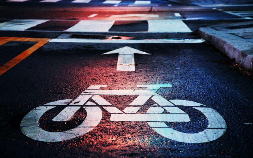 Ahora será mucho más fácil andar en bicicleta en las ciudades