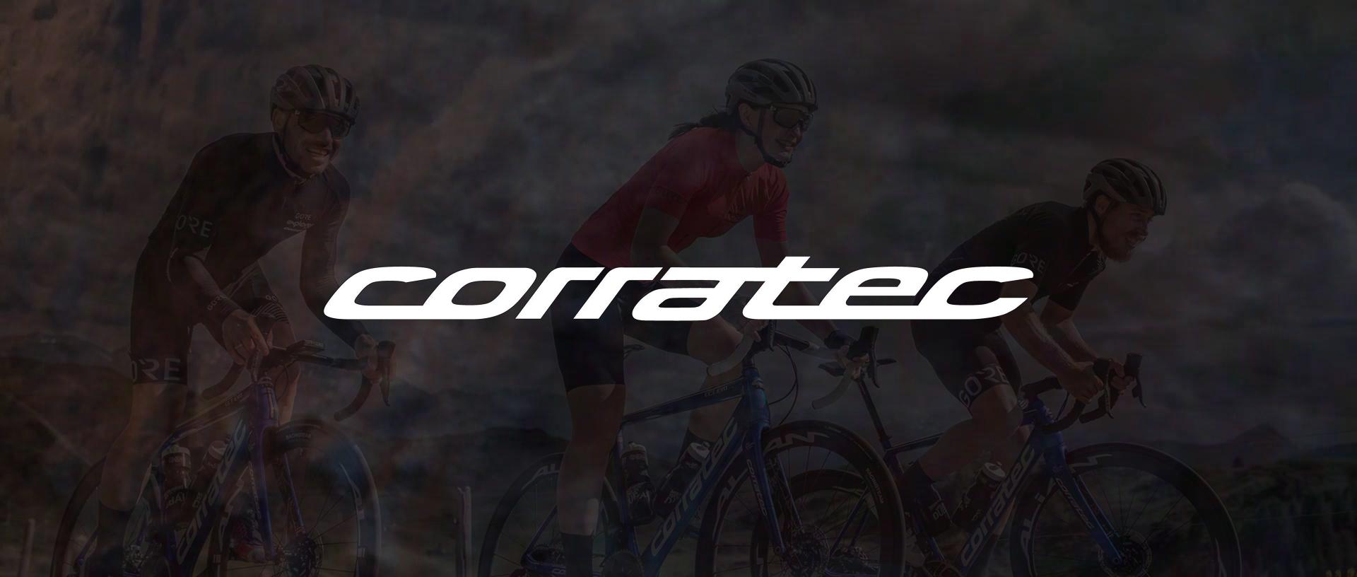 Vic Sports nuevo distribuidor de Corratec