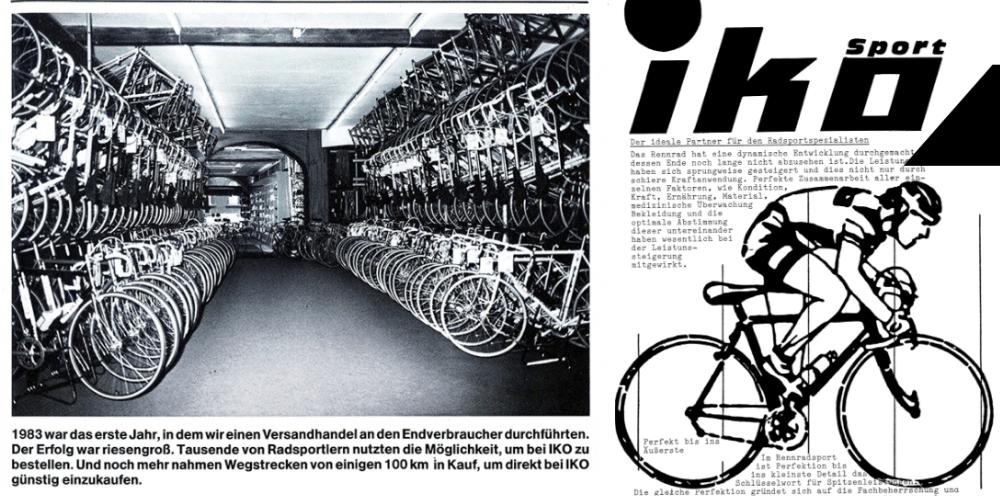 Corratec: Cuarenta años siendo la mejor marca premium de bicicletas