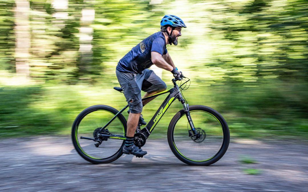 Medio millón de bicicletas eléctricas Fischer por la calle
