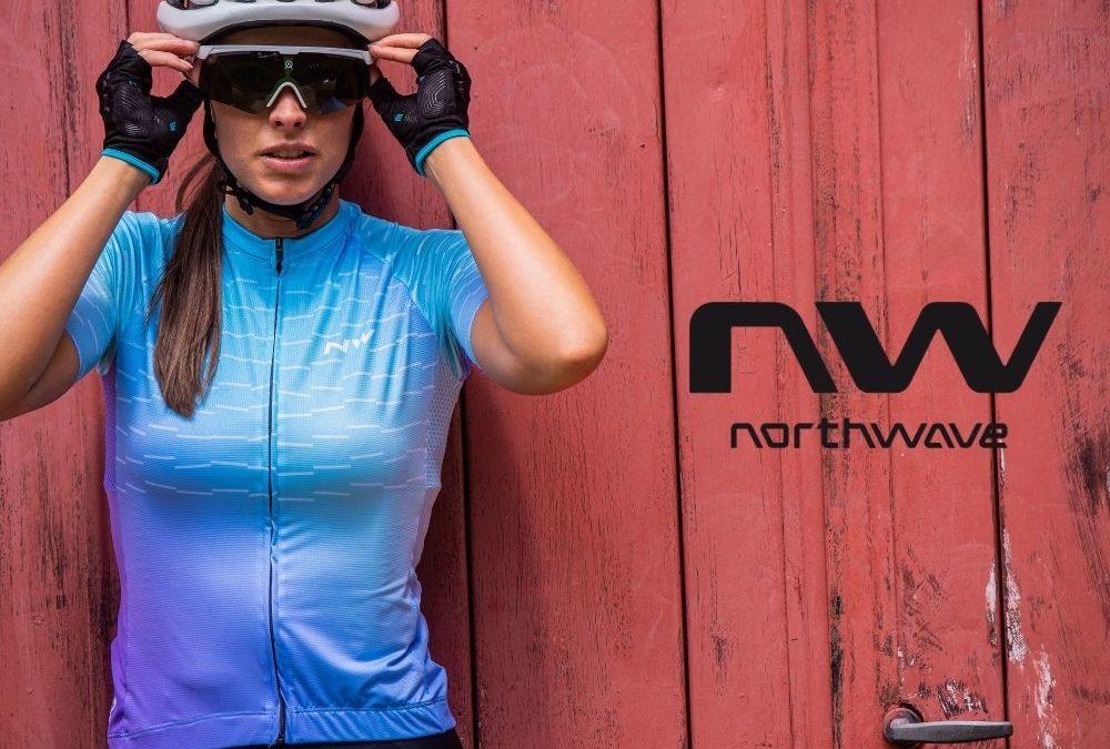La ropa Northwave, es tecnológicamente muy avanzada. Y es italiana. Las dos cosas se notan.