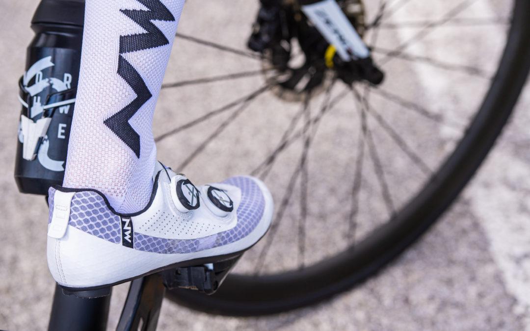 Northwave crea una zapatilla específica para verano: La Mistral