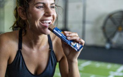 La proteína y la recuperación son aliados de todos los deportistas. De todos.