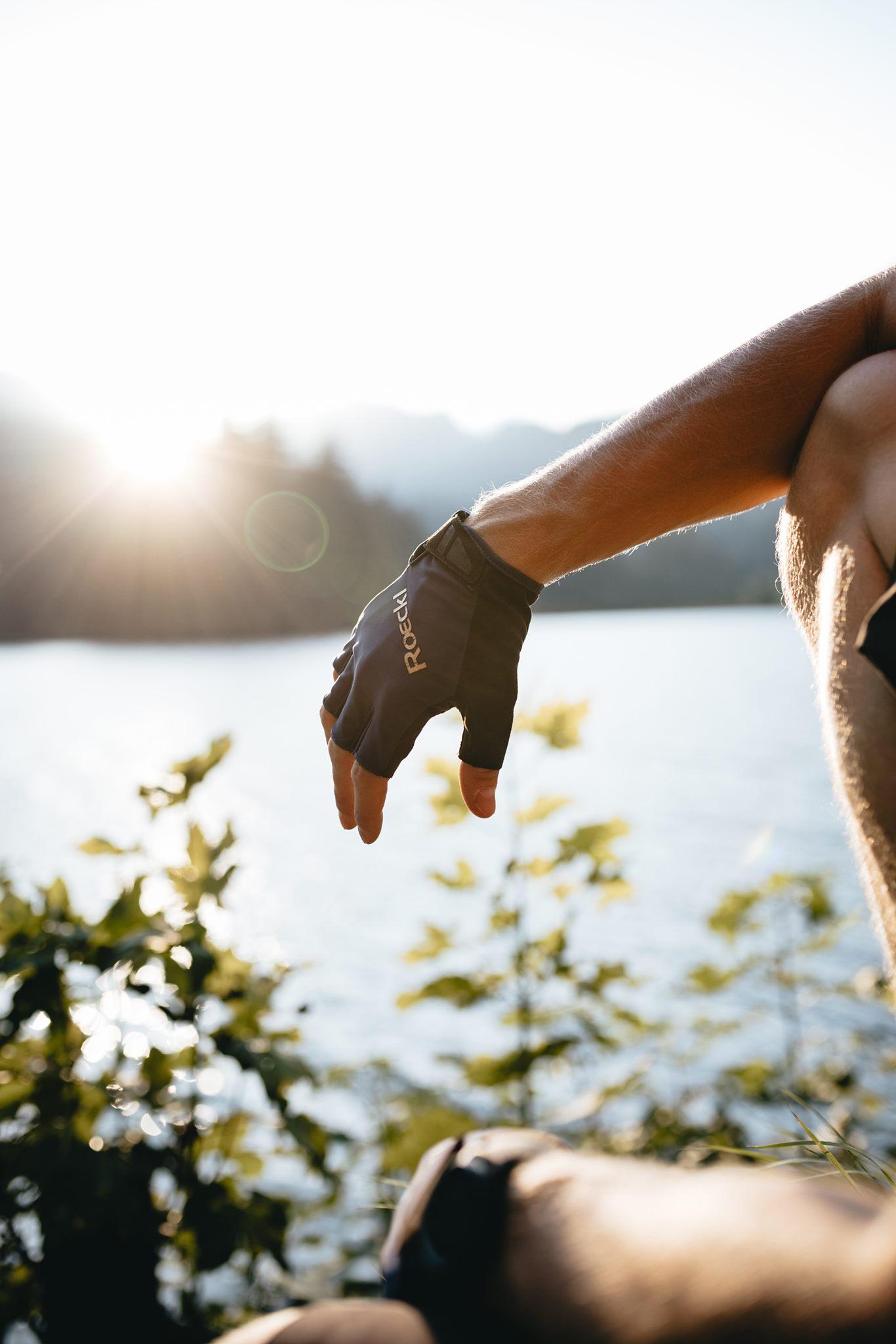 Los guantes Roeckl siguen siendo la marca referencia desde hace más de 100 años