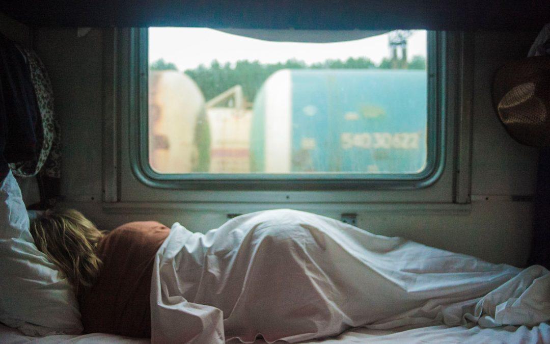 No dormir bien afecta directamente a tu rendimiento. Te enseñamos a hacerlo.