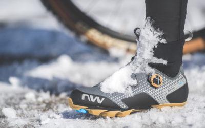 La nueva colección de zapatillas de ciclismo de invierno 2021-22 de Northwave